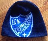 Mössa med IFK logga