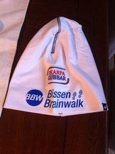 Mössa Bissen Brainwalk